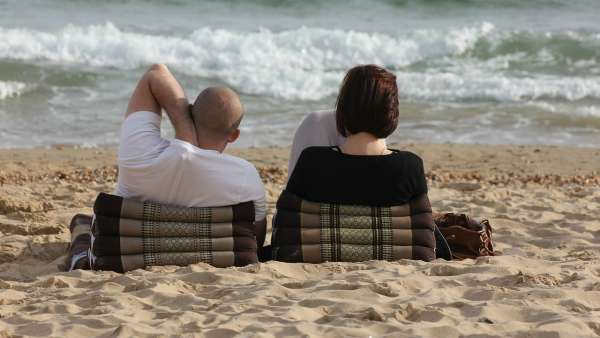 Over 55's cashing in pensions are choosing Spain