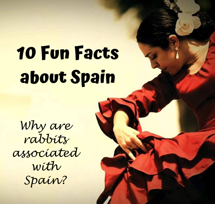 10 interesting facts about Spain you may not be aware of