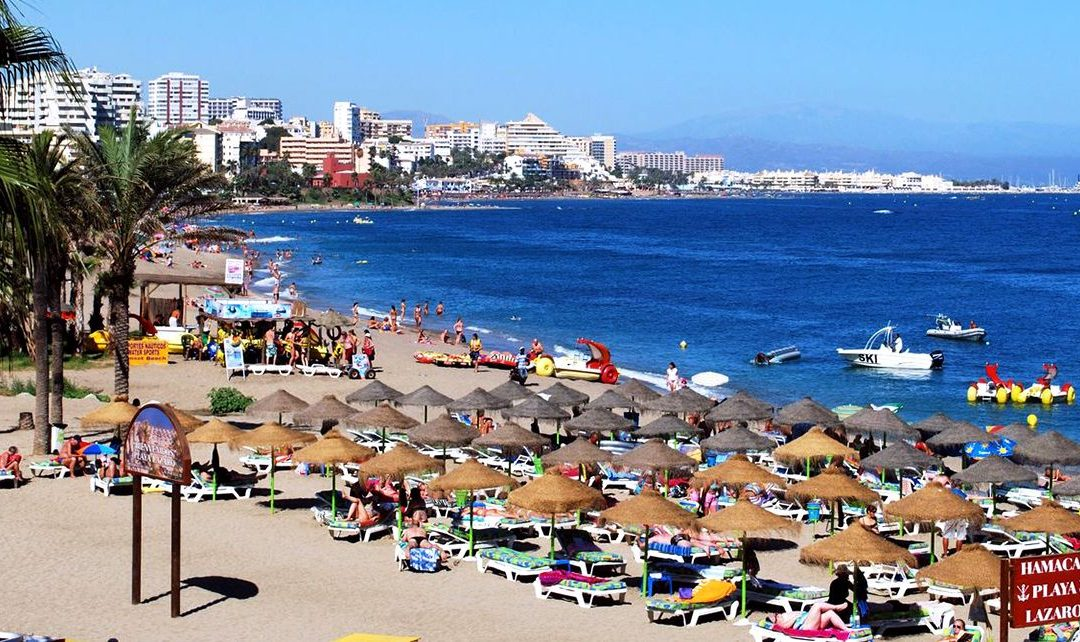 Spain still continues to break tourist records this summer