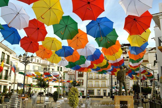 August festivals in Spain