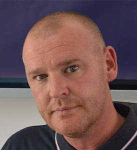 Chris Clarke