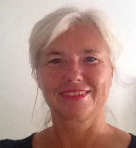 Mari Lundberg