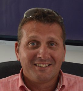 Mark Rawlings