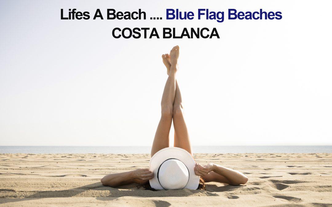 'Blue Flag' Beaches Costa Blanca