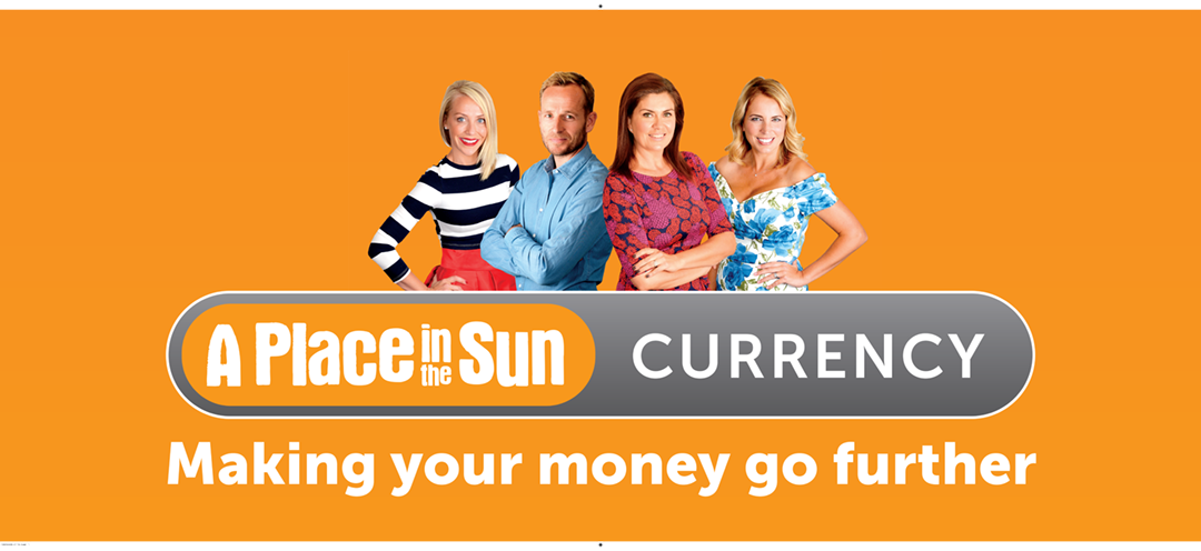 Your Dream Home RecommendA Place in the Sun Currency