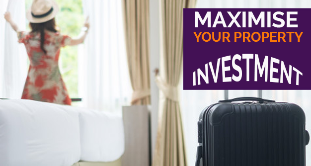 Maximise Your Property Investment